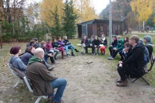 Startercamp 131
