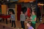 Tina Dance 123