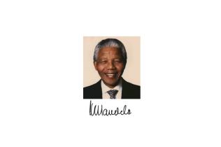 Mandela Titel