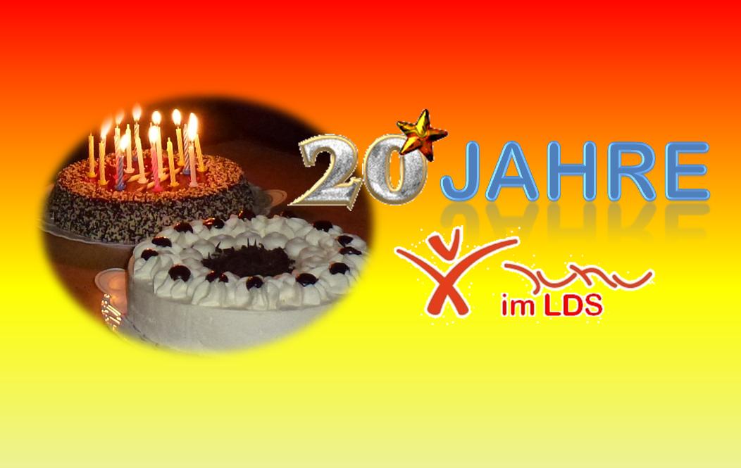 20 Jahre JuHus