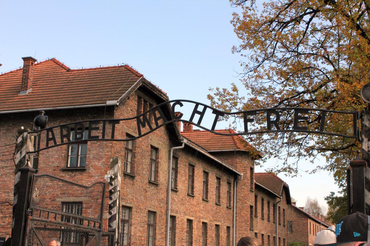 Auschwitz 14 2 282