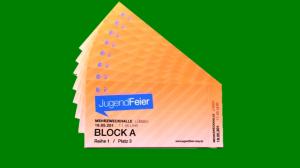 JF-Kartenverkauf
