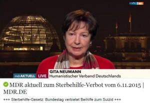 Gitta Neumann