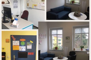 Büro-Collage (1)